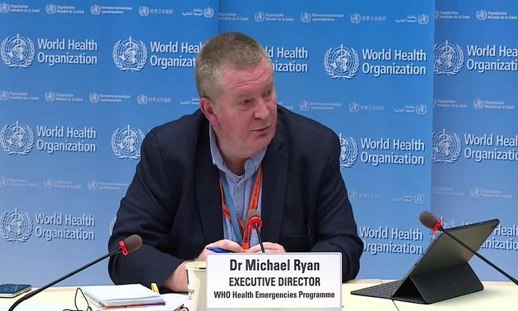 """""""الصحة العالمية"""": من المبكر جداً التوصل إلى منشأ كورونا"""