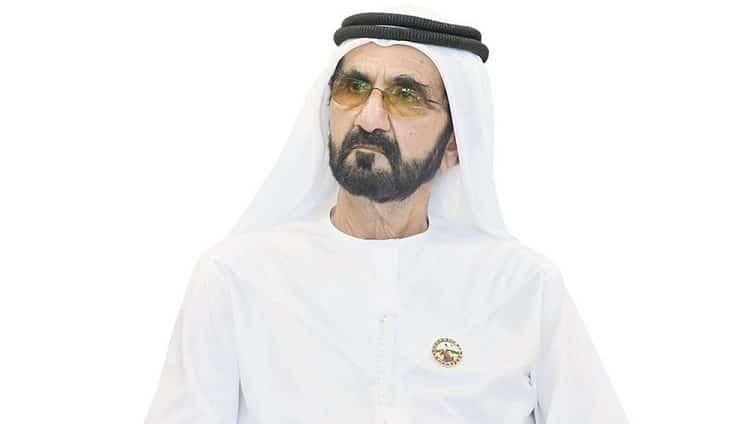 محمد بن راشد: نختتم حملة «أجمل شتاء في العالم»