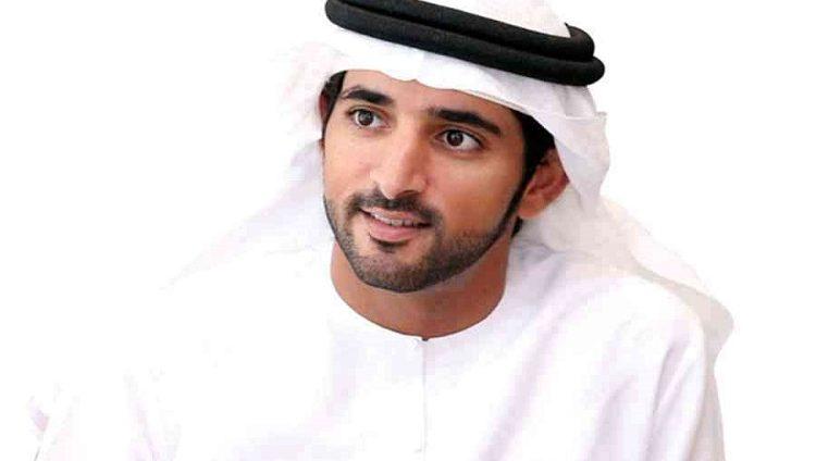 حمدان بن محمد يعتمد نتائج مؤشر سعادة المتعاملين وموظفي حكومة دبي