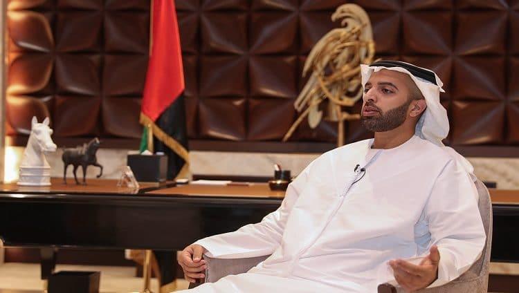 ولي عهد رأس الخيمة: بتوجيهات سعود بن صقر .. نعمل بدأب من أجل تعزيز مسيرة التنمية الزاهرة في الإمارة