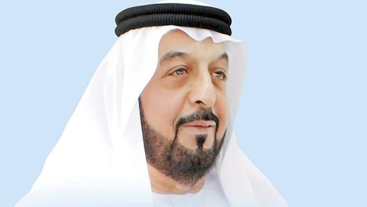 خليفة بن زايد يصدر قرارين بتشكيل مجلس إدارة شركة بترول أبوظبي الوطنية وتعيين العضو المنتدب لشركة بترول أبوظبي الوطنية