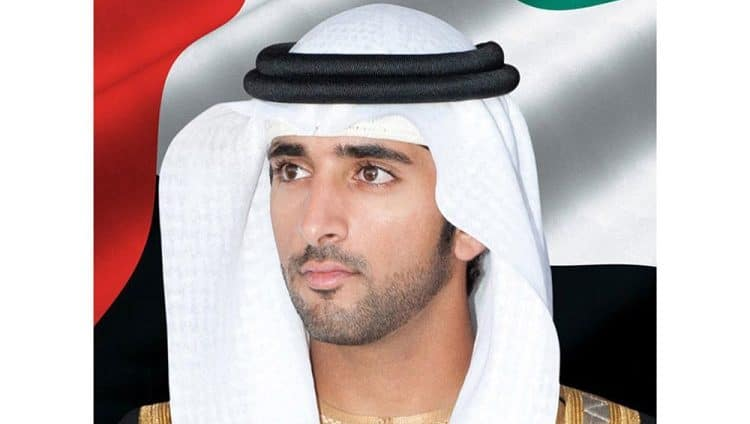 حمدان بن محمد يشكل لجنة تنظيم صيد الثروة المائية في دبي