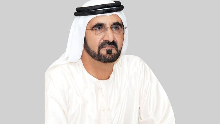 محمد بن راشد يأمر بتمديد مهلة البناء للأراضي المِنَح للمواطنين