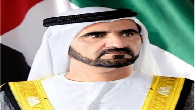 محمد بن راشد يتلقى هاتفيا تعازي قادة عدد من الدول الشقيقة بوفاة حمدان بن راشد