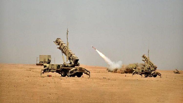 التحالف يحبط هجوماً وشيكاً بصاروخ بالستي على المدنيين في مأرب