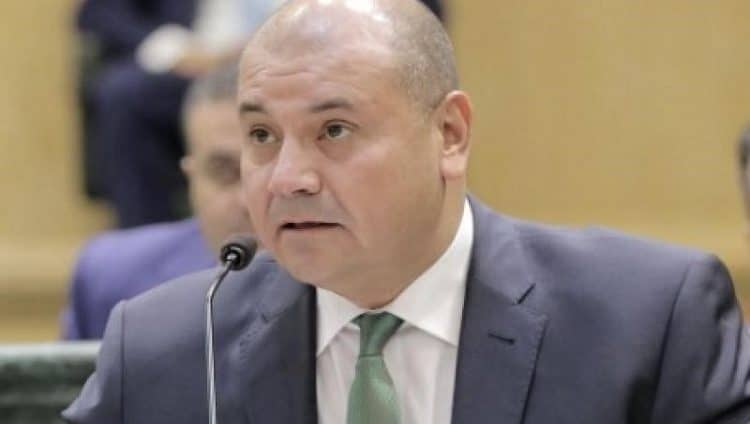 النواب الأردني: الأردن حسم أي مساس بأمنه واستقراره