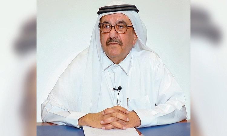 تأملات في حياة الوالد الشيخ حمدان بن راشد آل مكتوم