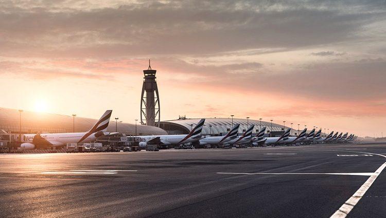 مطارات دبي: اختبار PCR الفوري متوفر فقط لوجهات محددة