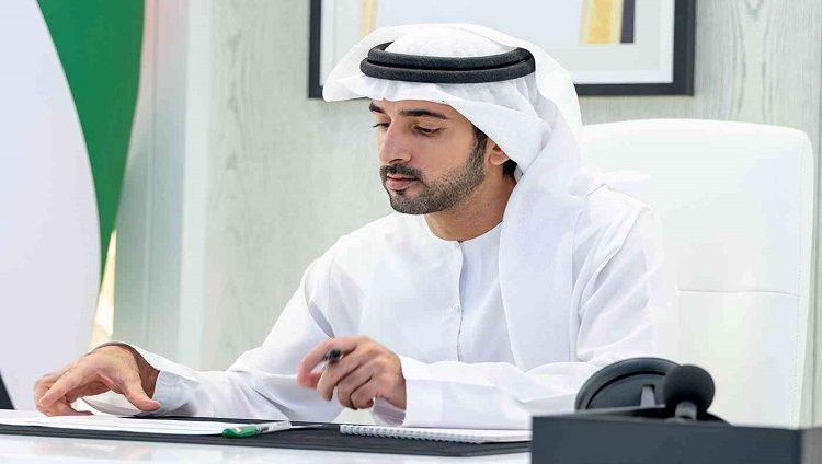 حمدان بن محمد: دبي تمكنت من تجاوز تبعات الوضع العالمي الاستثنائي الراهن