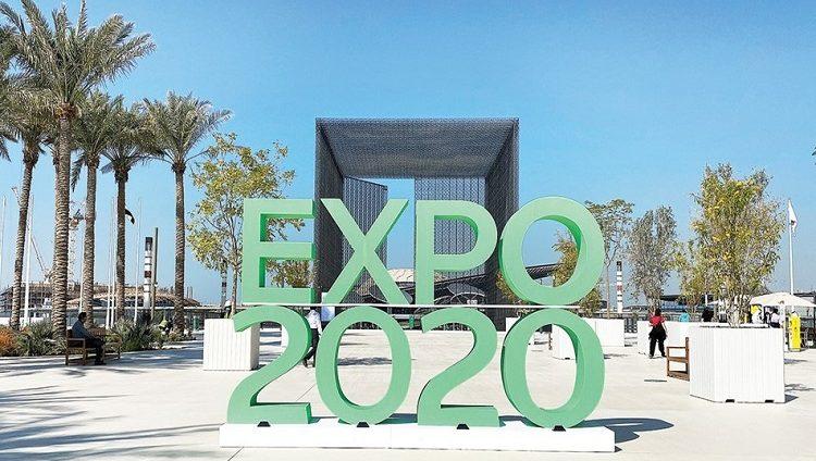 """""""إكسبو 2020 دبي"""" يطلق أغنيته الرسمية بعنوان """"هذا وقتنا"""""""