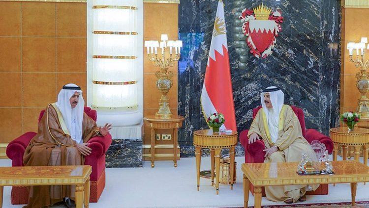 ملك البحرين: نعتز بالعلاقات التاريخية الأخوية مع الإمارات