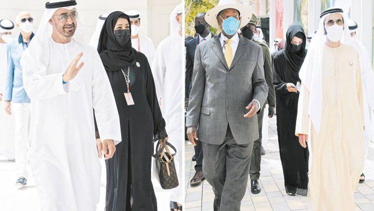 الإمارات تجمع العالم على المحبة والسلام