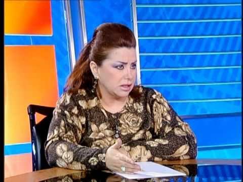الدكتورة عالية شعيب ضيفة برنامج حديث الخليج