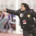 مارادونا : سنلعب للفوز والسيطرة على خط الوسط محور التألق
