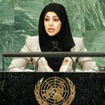 ريم الهاشمي أصغر وزيرة عربية…الابنة سر أبيها أيضاً