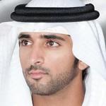 حمدان بن محمد :ليس هناك أغلى من وطني..في حبه افديه بدمي