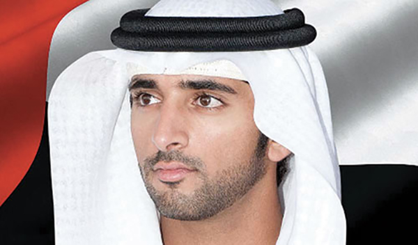 """حمدان بن محمد يطلق جائزة """"تقدير"""" لتحفيز مستويات متقدمة للرعاية بالعمال"""