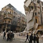 الأمم المتحدة :مليون سوري بحاجة للمساعدة الإنسانية في حلب