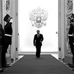 المشهد الختامي: الرئاسة الامبريالية <code><Br/></code> اختفت ولكن ماتزال في الذاكرة – بقلم: ديفيد أنديلمان
