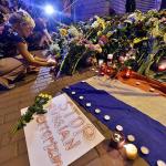 هولندا تعلن الحداد على قتلى الطائرة الماليزية