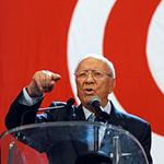 حزب «نداء تونس» يحصل على 86 مقعدا في البرلمان التونسي