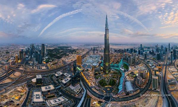"""""""كيان"""" السعودية تستثمر بمشروع عقاري في دبي بقيمة مليار درهم"""