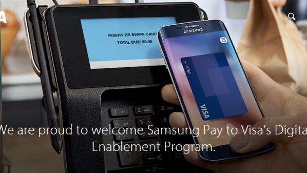 فيزا تطلق برنامج تمكين الدفع الرقمي في دولة الامارات