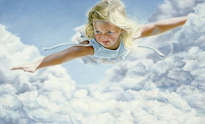 كيف نفهم أحلام الأطفال؟