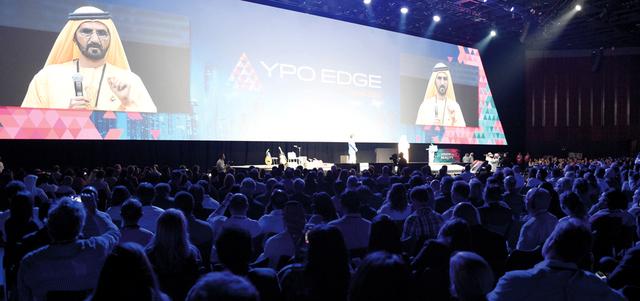 محمد بن راشد: الإمارات تمتلك رؤية وخططاً واضحة للمستقبل