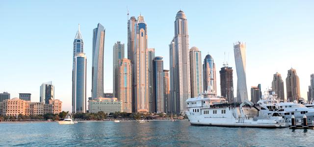 %92.5 نمواً في الاستثمارات الخليجية بعقارات دبي خلال 2015