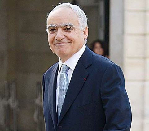 غسان سلامة: ليس ضرورياً أن تسمّيني الحكومة اللبنانية وأتمنى اتفاق العرب على مرشح واحد لضمان نجاحه
