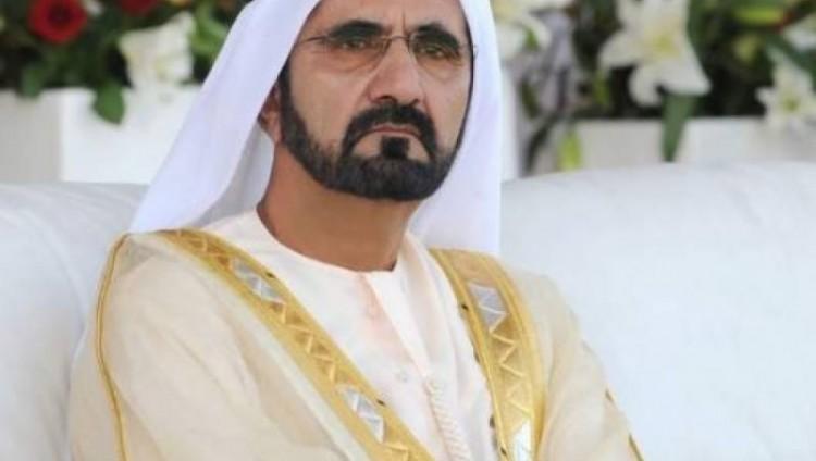 محمد بن راشد يصدر قانون إنشاء مؤسسة بيانات دبي