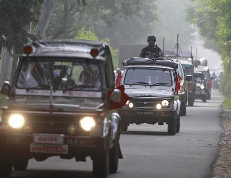 الهند تخلي قرى حدودية مع باكستان بعد عملياتها العسكرية في كشمير