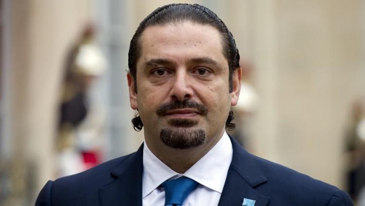 الحريري يتجه لتشكيل حكومة لبنانية من 30 وزيراً