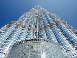 برج خليفة يحصد جائزة «أذكى مبنى»