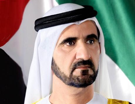 محمد بن راشد يهنئ لبنان بحكومته الجديدة