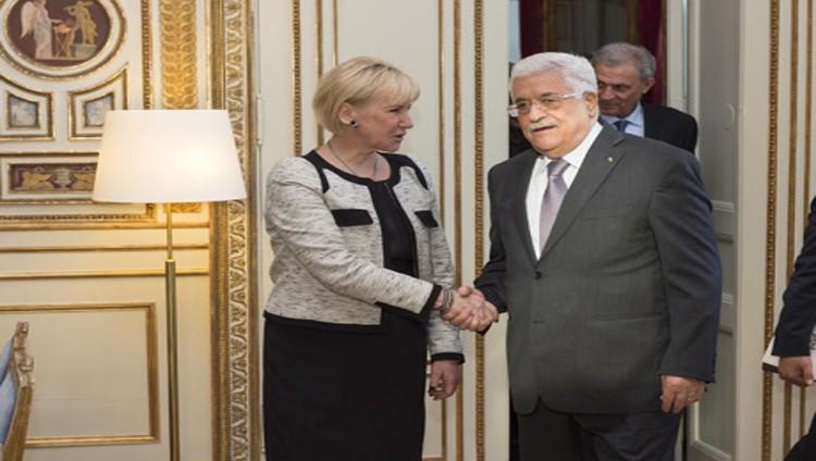 تأكيدات على حلّ الدولتين وأستراليا تطالب بالاعتراف بفلسطين