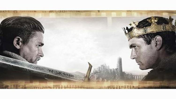 «الملك آرثر: أسطورة السيف» نسخة عصرية تُفقد الرواية جوهرها