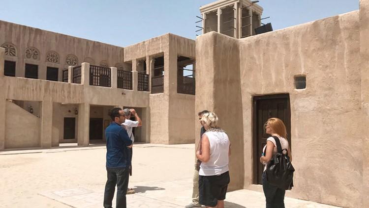 «جون ويك 3» يبحث عن أماكن للتصوير في دبي