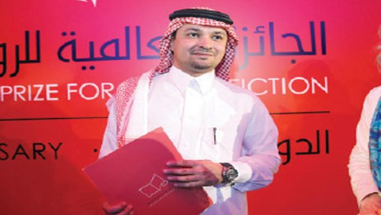 صاحب «البوكر العربية» : اللغط حول الجائزة اتهام جزافي أو إثارة إعلامية