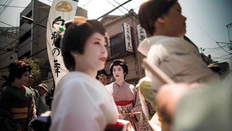 عدد سكان اليابان سينخفض بمقدار الثلث بحلول عام 2065
