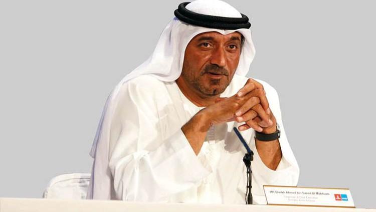 أحمد بن سعيد: مطارات دبي تستقبل 22.4 مليون مسافر بين يوليـــــــو الجاري وسبتمبر المقبل
