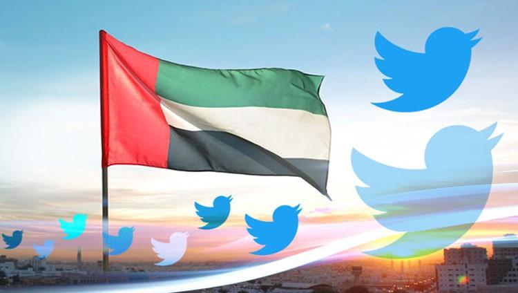 المغردون يسخرون من شائعة حجب «تويتر» في الإمارات