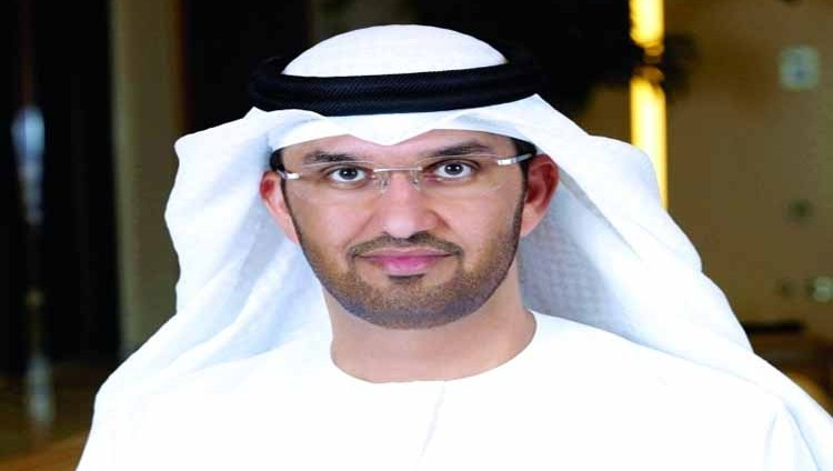 سلطان الجابر: البرنامج يدعم الأهداف الاستراتيجية للدولة