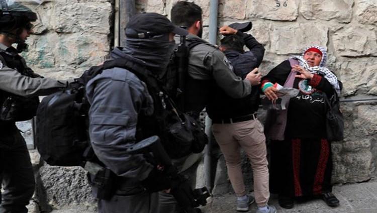 فلسطين تتسلح بـ «غضب هادر» لحماية القدس