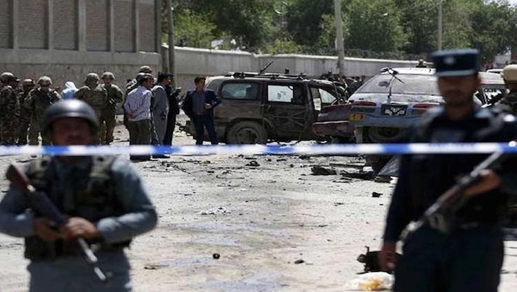 مقتل 29 شخصاً فى هجمات متفرقة فى أفغانستان