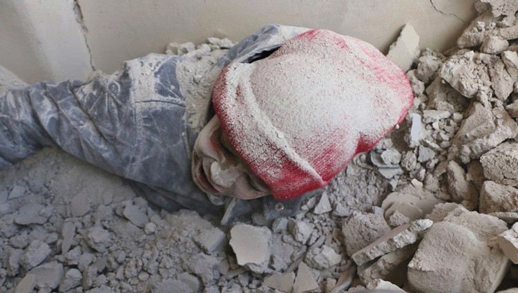 الأمم المتحدة تفتح تحقيقاً حـول استخدام الكلور بهجمات في سورية