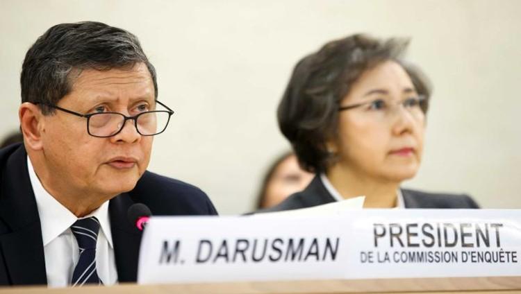 محققو الأمم المتحدة يشيرون إلى دور لفيسبوك في أزمة ميانمار