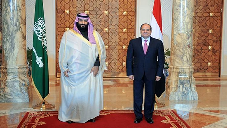 مصر والسعودية توقعان ثلاث اتفاقيات ومذكرة تفاهم استثمارية