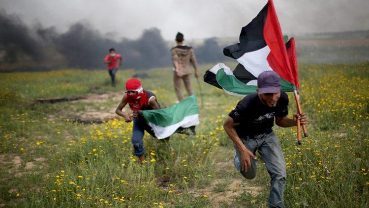 فلسطين ترفض شروط واشنطن حول المساعدات